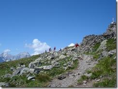 Karnischer Höhenweg Dengg 046