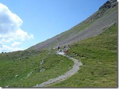 Karnischer Höhenweg Dengg 052