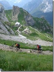 Karnischer Höhenweg Dengg 137