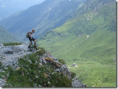 Karnischer Höhenweg Dengg 156